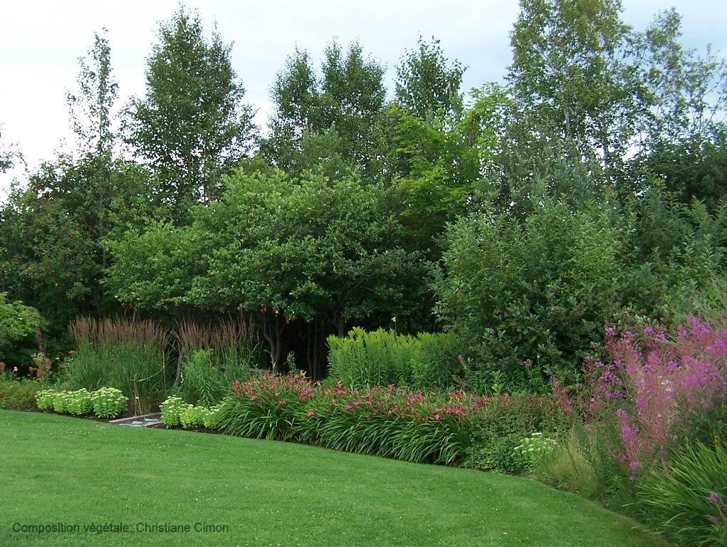 Jardin du cap l aigle les jardins cimon for A propos du jardin